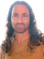 Spiritual teacher Michael Mirdad