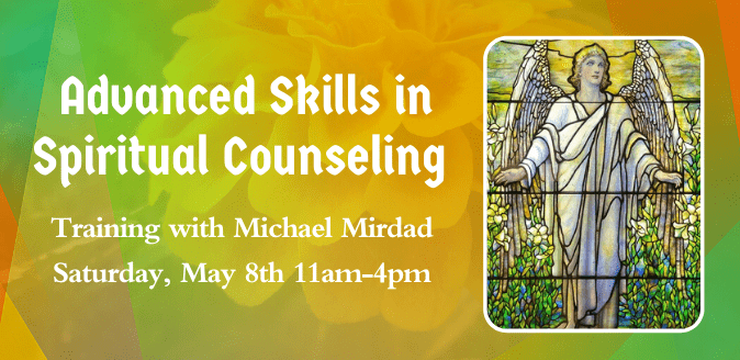 Advanced Skills in Spiritual Counseling Slider Website slider 674x328
