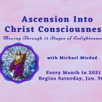 Ascension Into Christ Consciousness